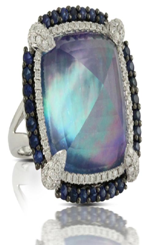 Doves by Doron Paloma Ivory Sky Fashion ring R6057SLMW product image