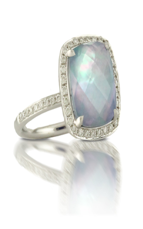Doves by Doron Paloma Ivory Sky Fashion ring R3780LMW product image