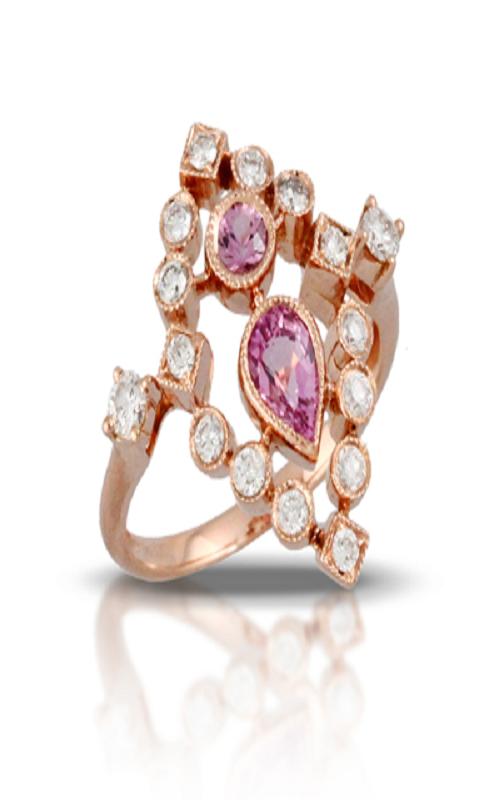 Doves by Doron Paloma Azure Fashion ring R8742PS product image