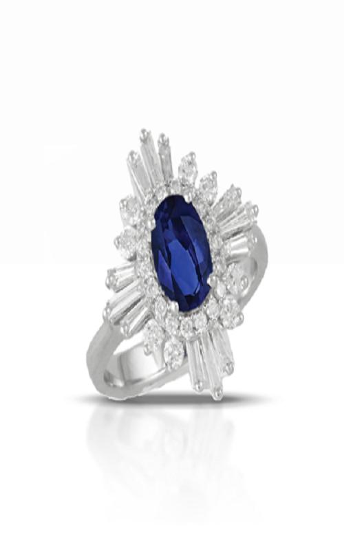 Doves by Doron Paloma Azure Fashion ring R8140SP product image