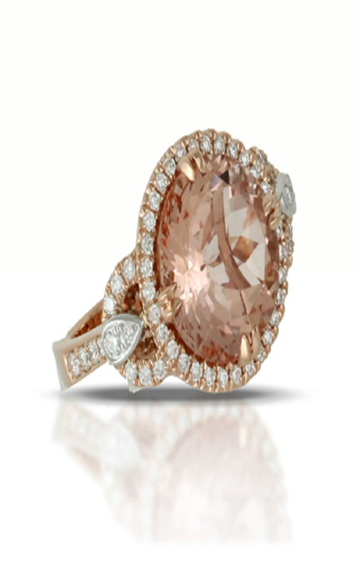Doves by Doron Paloma Rosé Fashion ring R8157MG product image