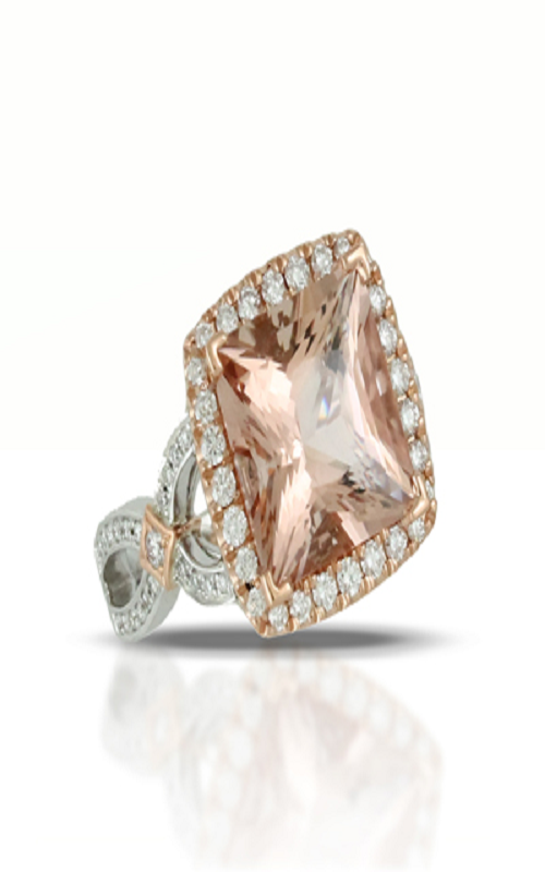 Doves by Doron Paloma Rosé Fashion ring R8142MG product image