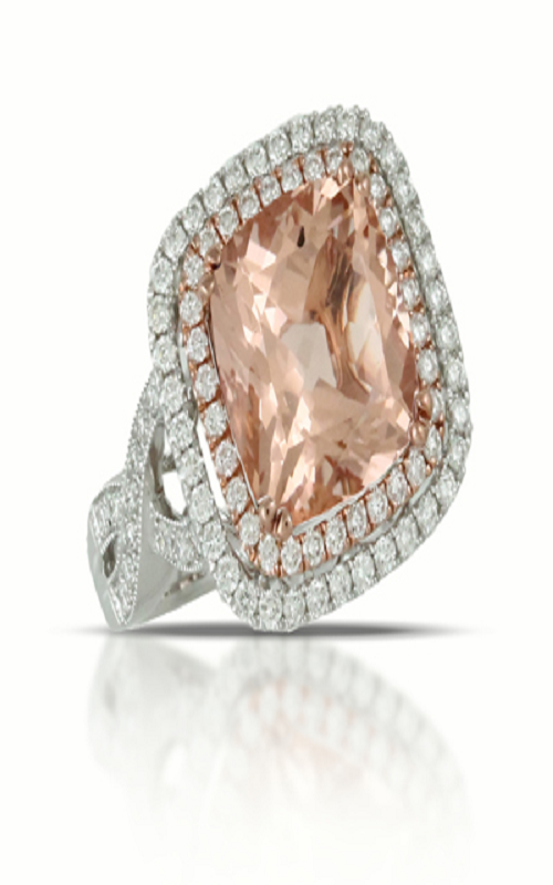 Doves by Doron Paloma Rosé Fashion ring R8107MG product image