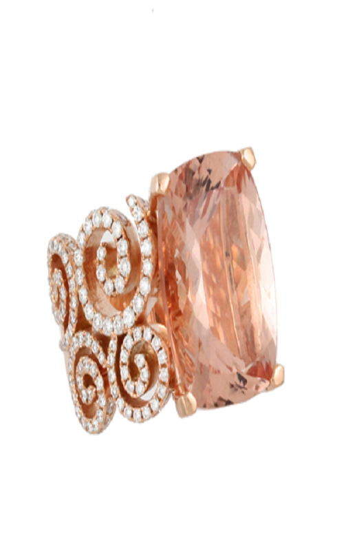 Doves by Doron Paloma Rosé Fashion ring R8103MG product image