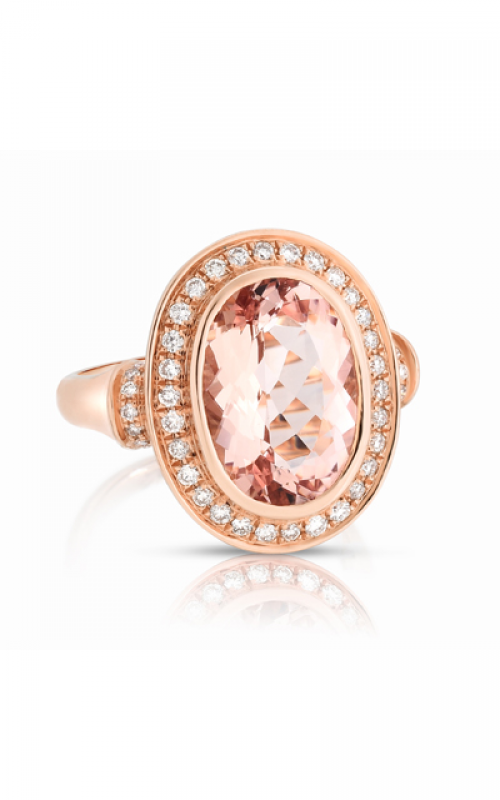 Doves by Doron Paloma Rosé Fashion ring R7900MG product image