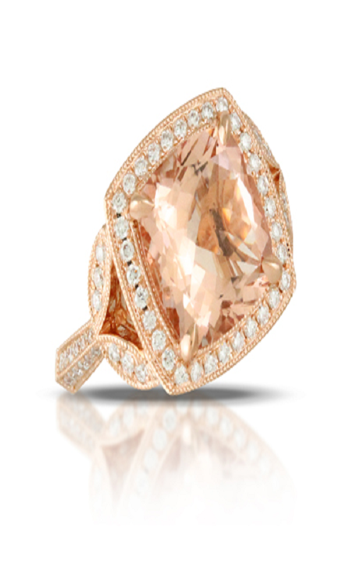 Doves by Doron Paloma Rosé Fashion ring R4826MG product image