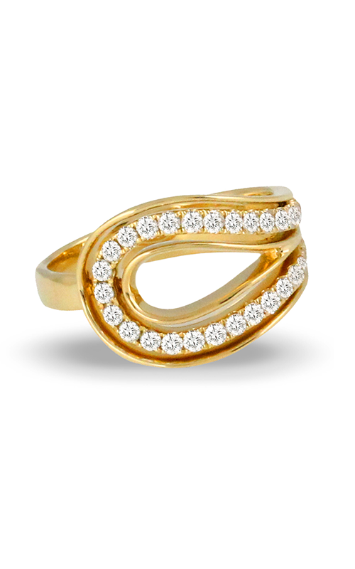 Doves by Doron Paloma Diamond Fashion Fashion ring R8944 product image