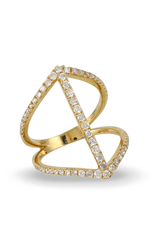 Doves by Doron Paloma Diamond Fashion Fashion ring R9103 product image
