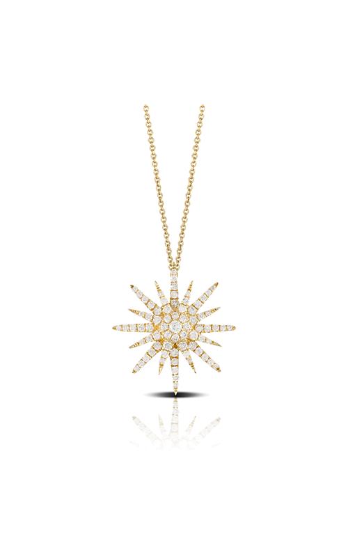 Doves by Doron Paloma Diamond Fashion Necklace P8571 product image
