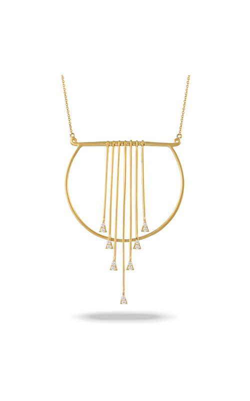 Doves by Doron Paloma Diamond Fashion Necklace N9126 product image