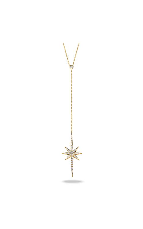 Doves by Doron Paloma Diamond Fashion Necklace N9051 product image