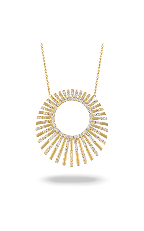 Doves by Doron Paloma Diamond Fashion Necklace N8995 product image