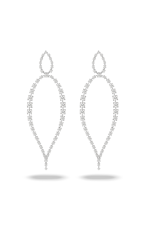 Doves by Doron Paloma Diamond Fashion Earring E9047 product image