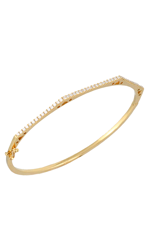 Doves by Doron Paloma Diamond Fashion Bracelet B9200 product image