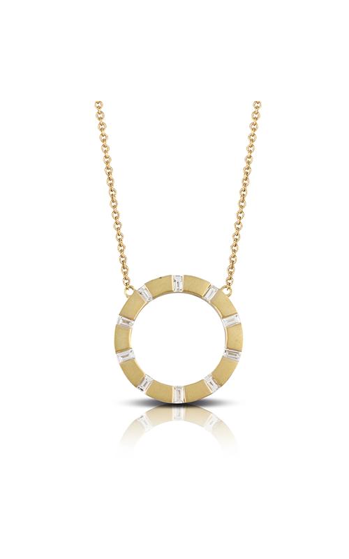 Doves by Doron Paloma Diamond Fashion Necklace N8829 product image