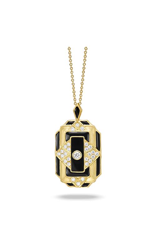 Doves by Doron Paloma Gatsby Necklace P8752BO product image