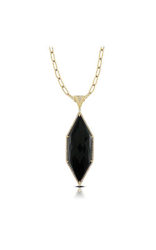 Doves by Doron Paloma Gatsby Necklace P8079BO product image