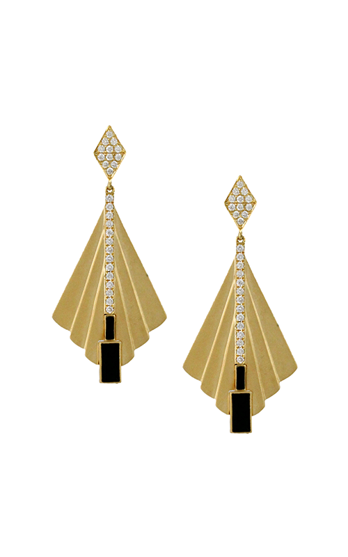 Doves by Doron Paloma Gatsby Earrings E9262BO product image