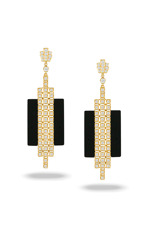 Doves by Doron Paloma Gatsby Earrings E9038BO product image