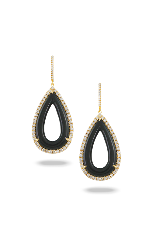 Doves by Doron Paloma Gatsby Earrings E8785BO product image