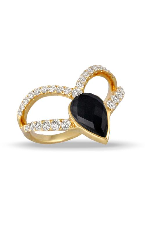 Doves by Doron Paloma Gatsby Fashion ring R8255BO product image