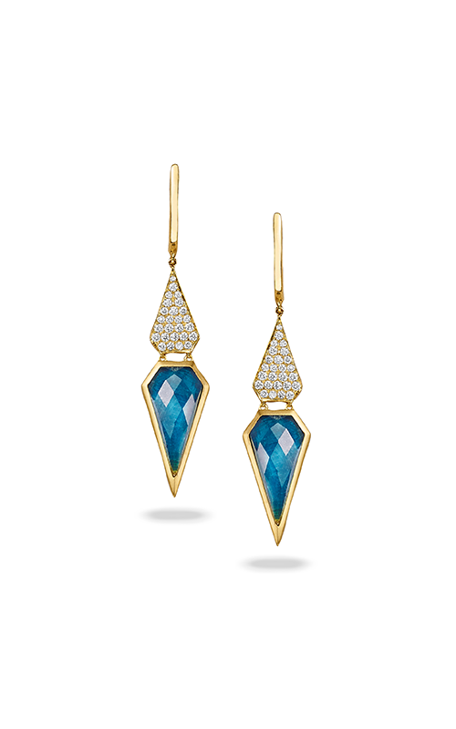 Doves by Doron Paloma Laguna Earring E8751AP product image