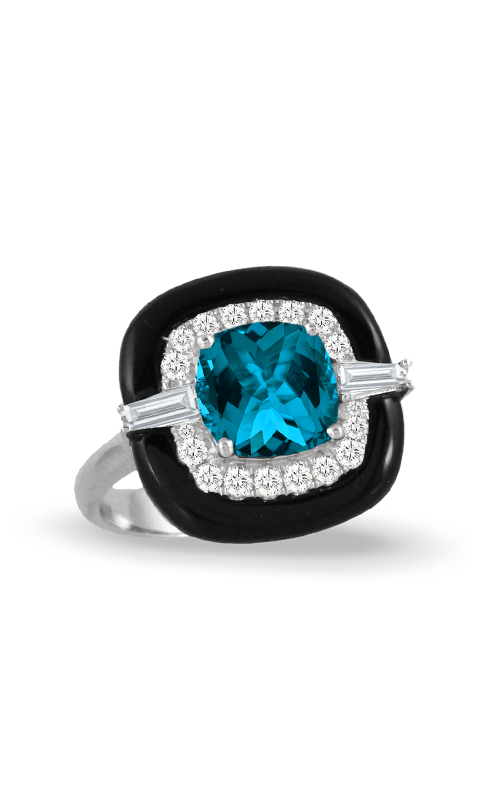 Doves by Doron Paloma London Blue Fashion ring R9027BOLBT product image