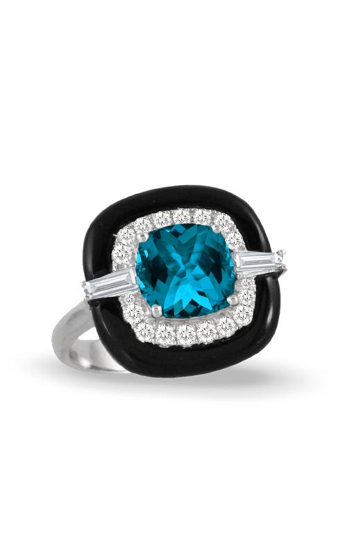 Doves by Doron Paloma London Blue Fashion ring R9027BOLBT product image