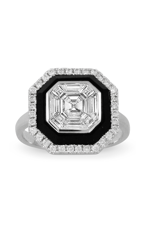 Doves by Doron Paloma Mondrian Fashion ring R9220BO product image
