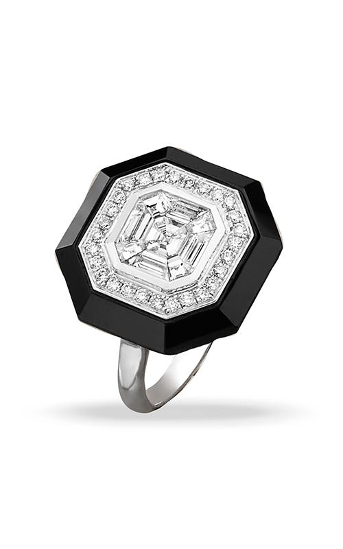 Doves by Doron Paloma Mondrian Fashion ring R9171BO product image