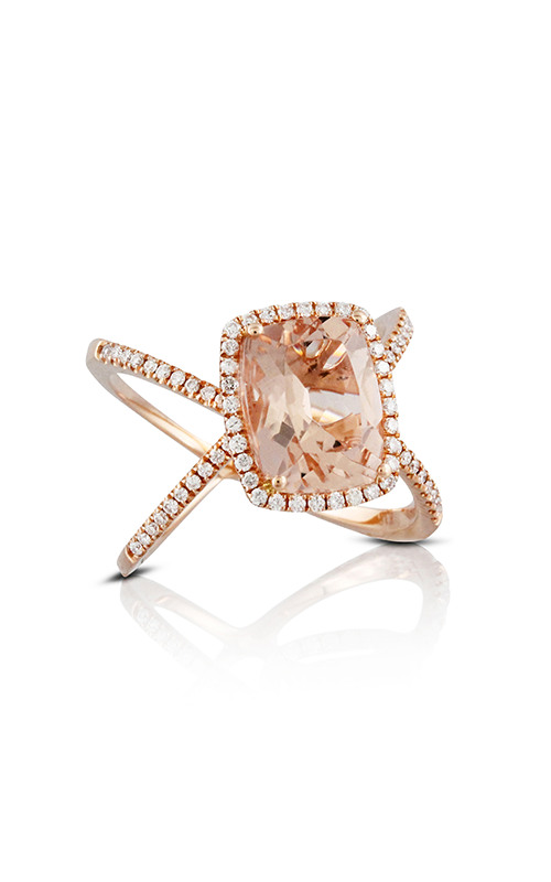 Doves by Doron Paloma Rosé Fashion ring R8493MG product image