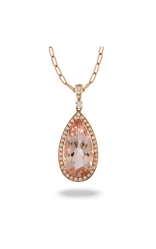 Doves by Doron Paloma Rosé Necklace P9058MG product image