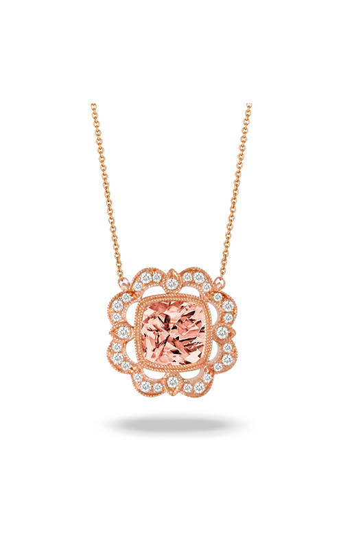 Doves by Doron Paloma Rosé Necklace N9000MG product image