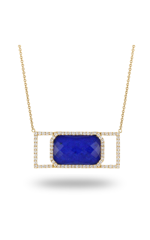 Doves by Doron Paloma Royal Lapis Necklace N8966LP product image