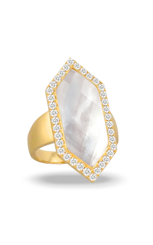 Doves by Doron Paloma White Orchid Fashion ring R9031WMP product image