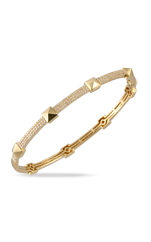Doves by Doron Paloma Deco Diamond Bracelet B9560 product image