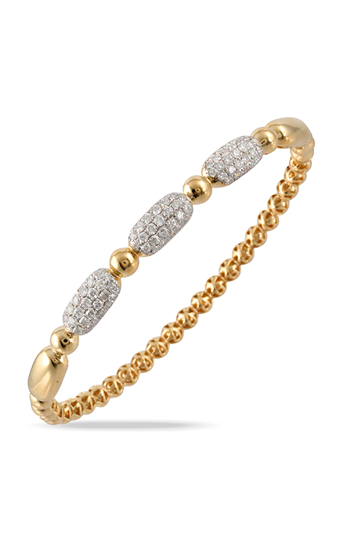 Doves by Doron Paloma Diamond Fashion Bracelet B9567 product image
