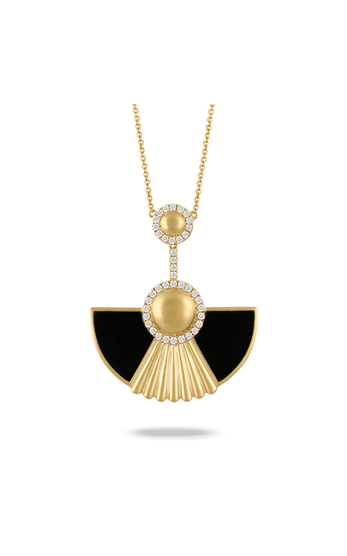 Doves by Doron Paloma Gatsby Necklace N9678BO product image