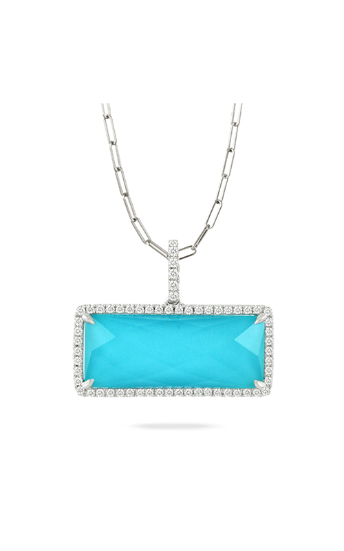 Doves by Doron Paloma St. Barths Necklace P6271TQ-1 product image