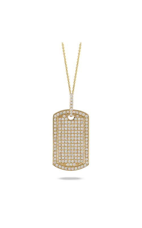 Doves by Doron Paloma Diamond Fashion Necklace P9558 product image