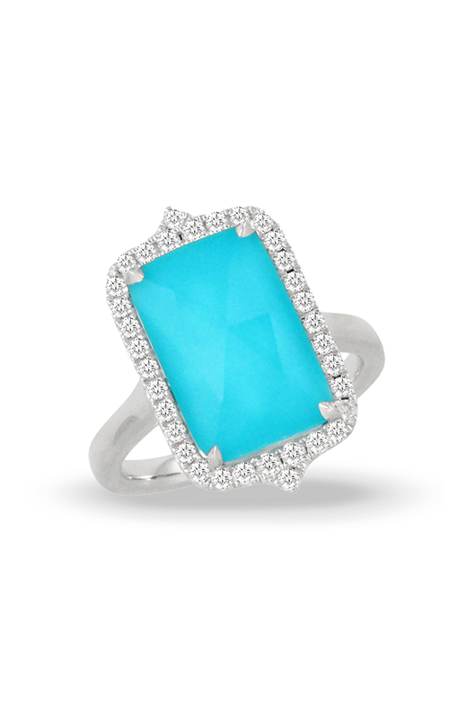 Doves by Doron Paloma St. Barths Fashion ring R6233TQ-2 product image
