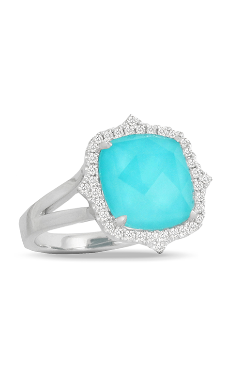 Doves by Doron Paloma St. Barths Fashion ring R7441TQ product image