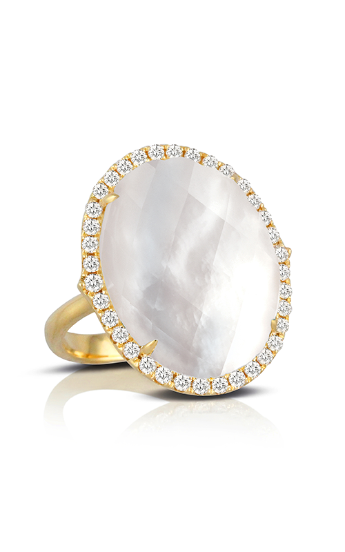 Doves by Doron Paloma White Orchid Fashion ring R8721WMP product image