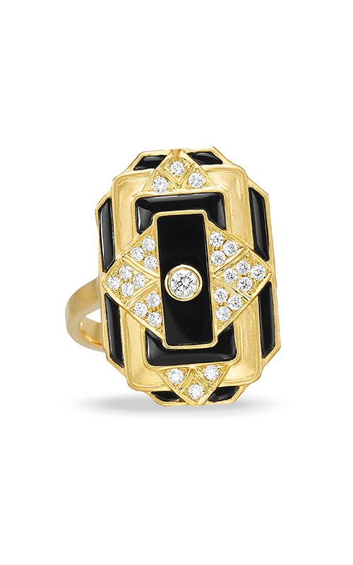 Doves by Doron Paloma Gatsby Fashion ring R8752BO product image