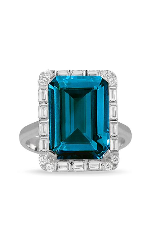Doves by Doron Paloma London Blue Fashion ring R8934LBT product image