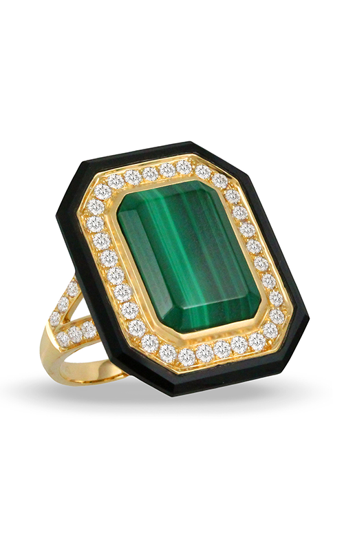 Doves by Doron Paloma Verde Fashion ring R9132BOMC product image
