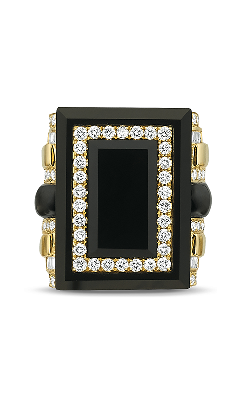 Doves by Doron Paloma Gatsby Fashion ring R9300BO product image