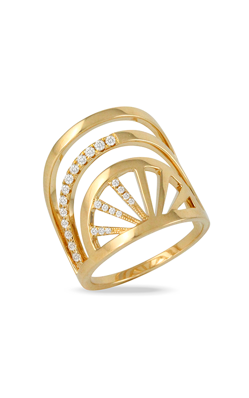 Doves by Doron Paloma Fibonacci Fashion ring R9786 product image