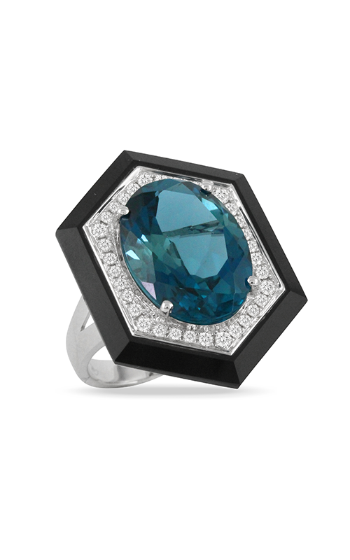 Doves by Doron Paloma London Blue Fashion ring R9870BOLBT product image