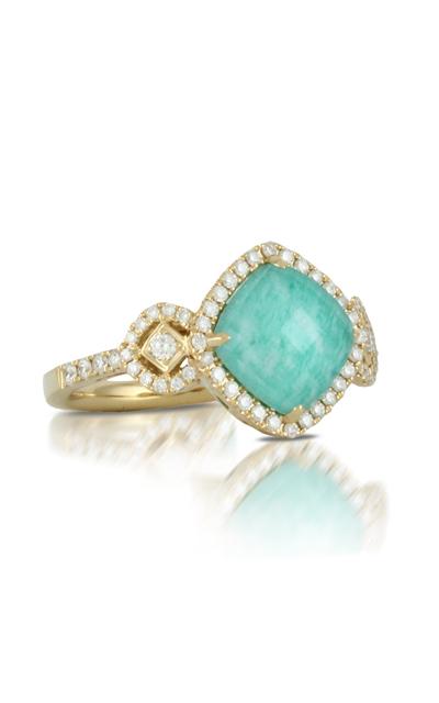 Doves Amazonite Rings R6261AZ product image